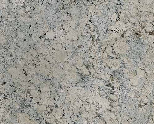 granito blanco Alaska