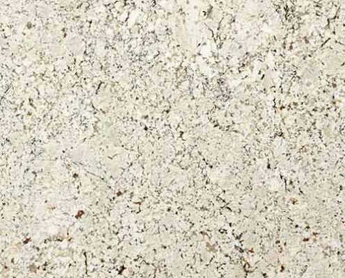 granito blanco Olimpo