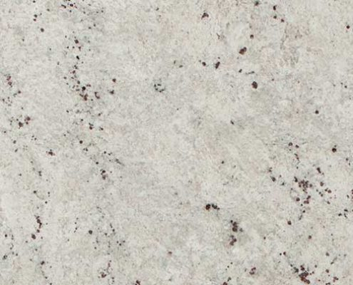 granito blanco Warwick Rubi