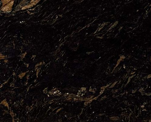 granito marrón Barocco