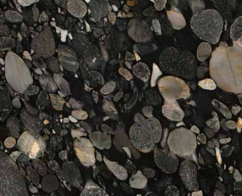 granito negro Marinace