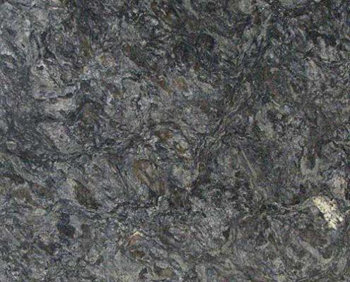 granito negro Metallic